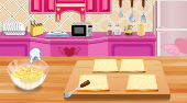 Tea Sandwiches | Free online game | Mahee.com