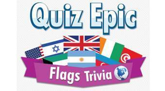 Quiz Epic: Flag Trivia - Game | Mahee.com