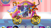 Sofia Carriage Wash - online game | Mahee.com