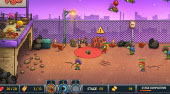 Zombo Buster Rising | Free online game | Mahee.com