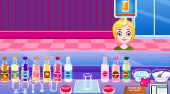 Cocktail Frenzy - online game | Mahee.com