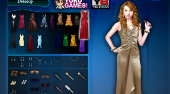 Taylor Swift Concert Dress Up - Le jeu | Mahee.fr