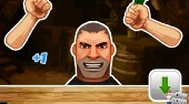 Bar Fight | Free online game | Mahee.com