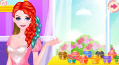 Fantastic Hair Salon | Free online game | Mahee.com