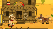Mad Burger 3: Wild West - online game | Mahee.com