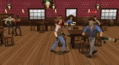 Saloon Brawl - Game | Mahee.com