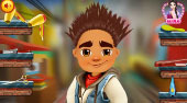 Subway Surfers Hair Salon - Game | Mahee.com