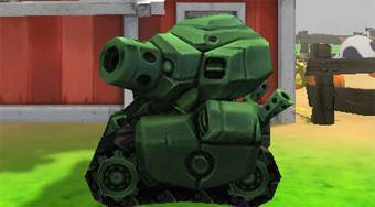 Tank Rescue - online game | Mahee.com