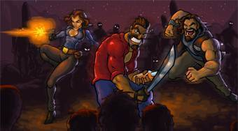 Tequila Zombies 3 - Game | Mahee.com