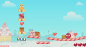 Cookie Needs Jam 2 | Free online game | Mahee.com