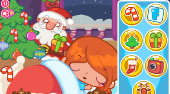 Christmas Slacking 2014 | Free online game | Mahee.com
