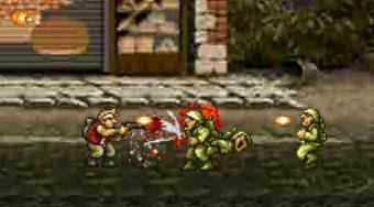 Metal Slug Brutal - Game | Mahee.com