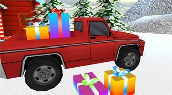 North Pole Express - online game | Mahee.com