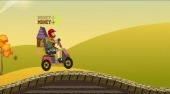 Mobility Scooter Ride - Game | Mahee.com