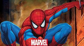 Spider-Man Epic Battles - online game | Mahee.com