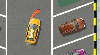 Parking Mania - Game | Mahee.com
