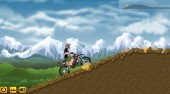 Solid Rider - online game | Mahee.com