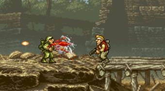 Metal Slug Brutal 2 - Game | Mahee.com