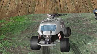 Offroad Rage | Mahee.fr