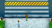 Crosswalk Traffic - online game | Mahee.com