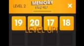Memory Step-up - online game | Mahee.com