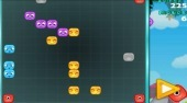 Roll the Cluster - Le jeu | Mahee.fr
