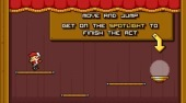 Tightrope Theatre | Free online game | Mahee.com