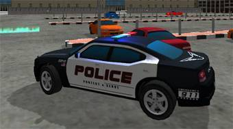 3d Downtown Parking - Game | Mahee.com