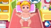 Baby Shona Having Fever - online game | Mahee.com