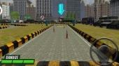 Driving Test License 3D