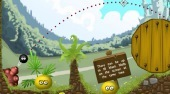 Blob Thrower 2 - online game | Mahee.com