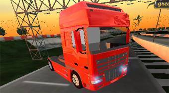 Truck Racing 2 - Game | Mahee.com