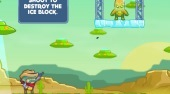 Cowboy vs. Martians - Game | Mahee.com