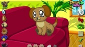Cute Puppy - online game | Mahee.com