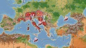 Imperator Rome - online game | Mahee.com
