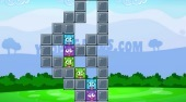 Sticky Blocks Mania | Free online game | Mahee.com