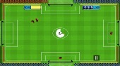 One Shot Soccer - Game | Mahee.com