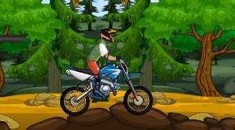Jungle Ride | Free online game | Mahee.com