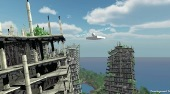 The Unfinished City - Le jeu | Mahee.fr