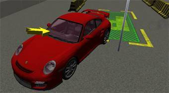 Sport Car Parking | Mahee.com