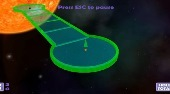 Space Golf | Mahee.fr