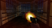 Doom Hangar Level | Free online game | Mahee.com