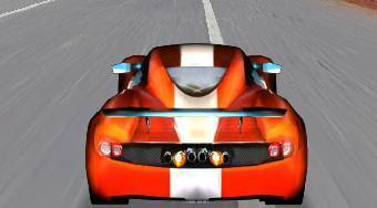 Sports Car Racing - Le jeu | Mahee.fr