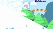 Arctic Avalanche | Free online game | Mahee.com