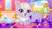 Princess Pet Care - online game | Mahee.com