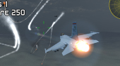 Air Strike Alien Drones - online game | Mahee.com
