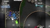 Dusk Till Dawn Racing - online game | Mahee.com