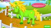 Pony Care 3 | Mahee.fr