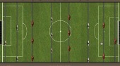 World Cup Foosball | Free online game | Mahee.com