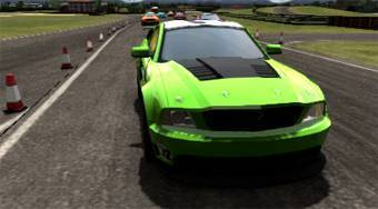 MG Racing - Game | Mahee.com